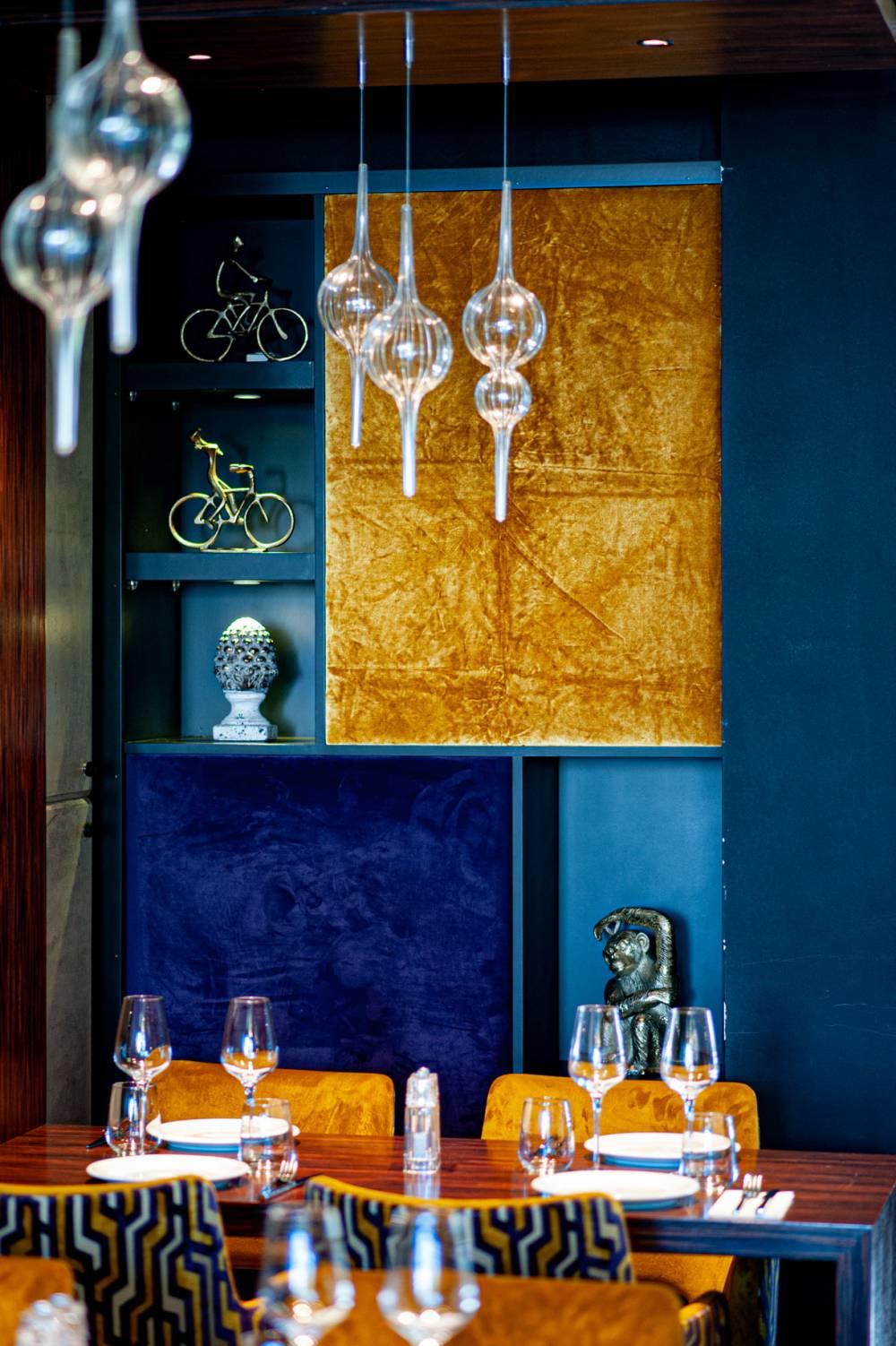 L'Urban Lounge Restaurant-0